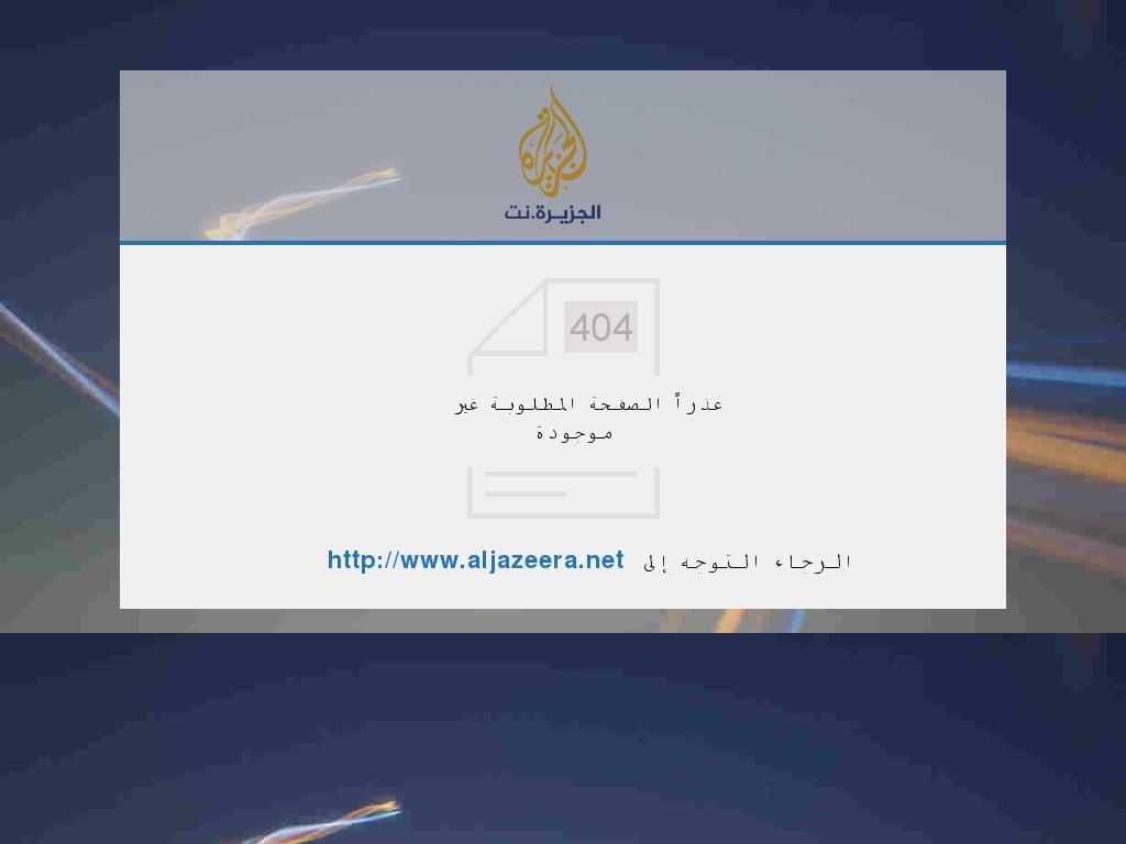 Al Jazeera at Thursday Jan. 12, 2017, 10:09 a.m. UTC