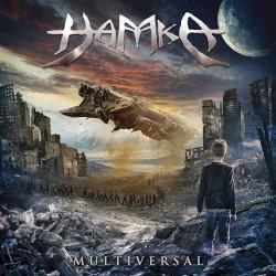 Hamka - World War III