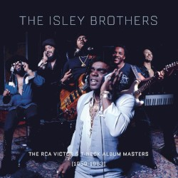 The Isley Brothers - I Once Had Your Love (And I C - Radio Atlanta All Music
